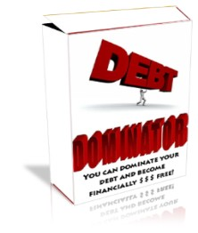 The Debt Dominator